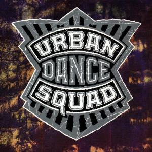 URBAN DANCE SQUAD - MENTAL FLOSS FOR THE.. 43756