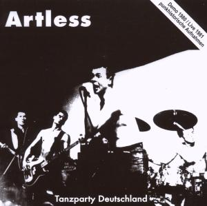 ARTLESS - TANZPARTY IN DEUTSCHLAND 44210