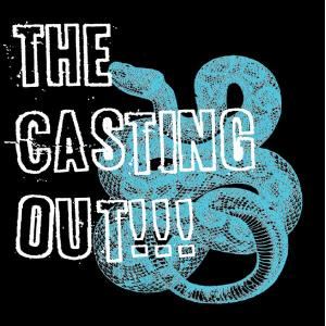 CASTING OUT, THE - THE CASTING OUT (2ND ALBUM) 44532