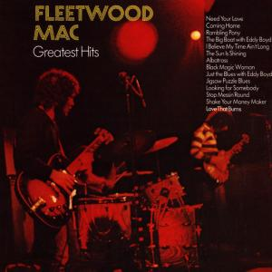 FLEETWOOD MAC - GREATEST HITS 44620