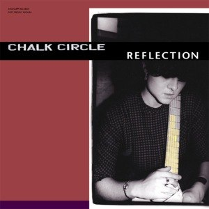 CHALK CIRCLE - REFLECTION 45645