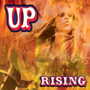 UP, THE - RISING 46250