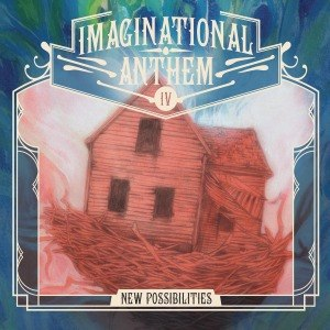 VARIOUS - IMAGINATIONAL ANTHEMS VOL.4 46333