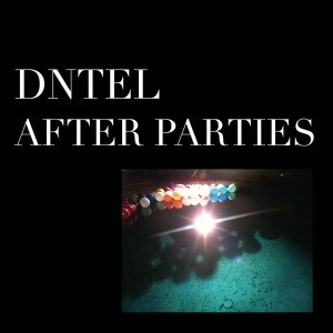 DNTEL - AFTER PARTIES 1 46573