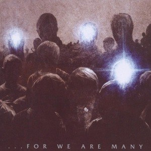 ALL THAT REMAINS - FOR WE ARE MANY 46735