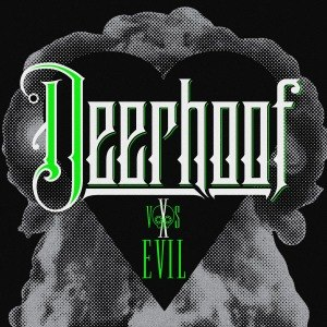 DEERHOOF - DEERHOOF VS EVIL 47100