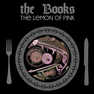 BOOKS, THE - THE LEMON OF PINK (REISSUE) 47256