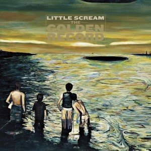 LITTLE SCREAM - THE GOLDEN RECORD 48209