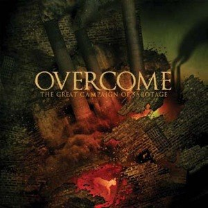 OVERCOME - THE GREAT CAMPAIGN OF SABOTAGE 48448