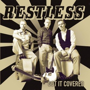 RESTLESS - GOT IT COVERED 49312