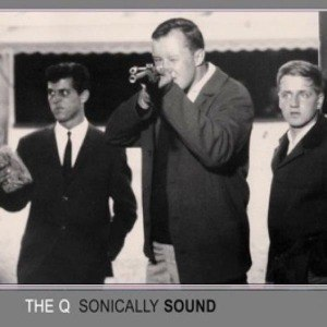Q, THE - SONICALLY SOUND 49525