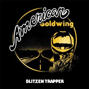 BLITZEN TRAPPER - AMERICAN GOLDWING 49575