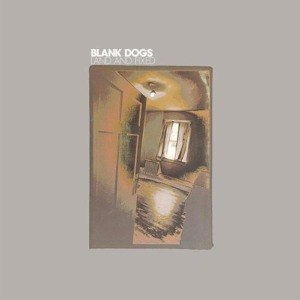 BLANK DOGS - LAND AND FIXED 49588