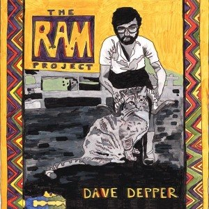DEPPER, DAVE - THE RAM PROJECT 49677