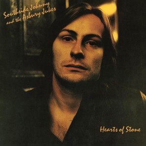 SOUTHSIDE JOHNNY & ASBURY - HEARTS OF STONE 49687