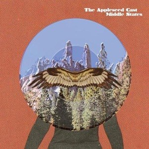 APPLESEED CAST, THE - MIDDLE STATES 49777