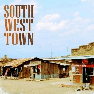 SOWETO - SOUTH WEST TOWN 49786