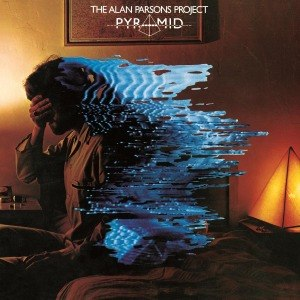 ALAN PARSONS PROJECT - PYRAMID 50002