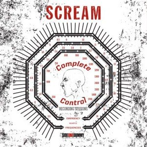 SCREAM - COMPLETE CONTROL SESSION 50033
