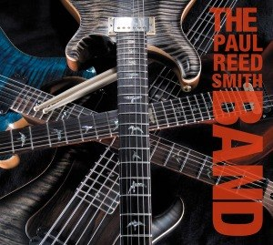 PAUL REED SMITH BAND - PAUL REED SMITH BAND 50626