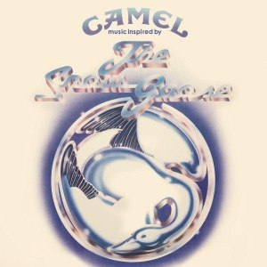 CAMEL - THE SNOW GOOSE 51227