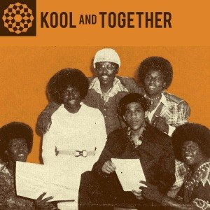 KOOL & TOGETHER - ORIGINAL RECORDINGS 1970-77 51298