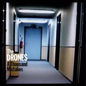DRONES, THE - A THOUSAND MISTAKES 51543