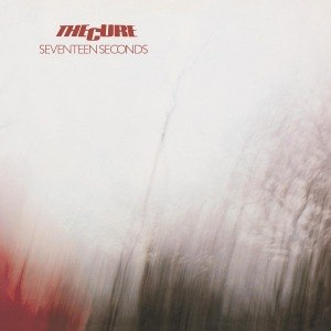 CURE, THE - SEVENTEEN SECONDS 51768