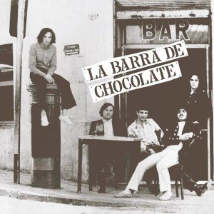 LA BARRA DE CHOCOLATE - LA BARRA DE CHOCOLATE 51917