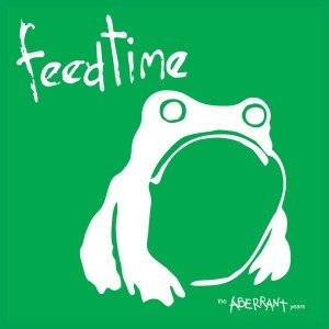 FEEDTIME - THE ABERRANT YEARS 52244