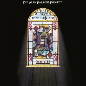ALAN PARSONS PROJECT, THE - THE TURN OF A FRIENDLY CARD 52247