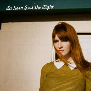 LA SERA - SEES THE LIGHT 52255
