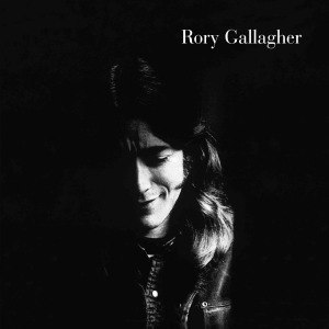 GALLAGHER, RORY - RORY GALLAGHER =REMASTERED= 52766