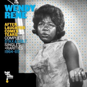 RENE, WENDY - AFTER LAUGHTER COMES TEARS 52833