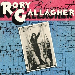 GALLAGHER, RORY - BLUEPRINT =REMASTERED= 52952
