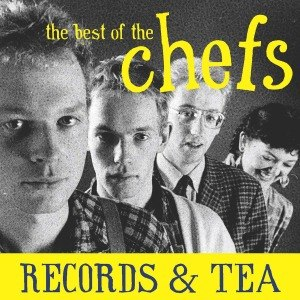CHEFS, THE - RECORDS & TEA: THE BEST OF THE CHEF 53338