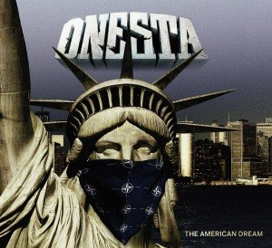 ONESTA - THE AMERICAN DREAM 53433