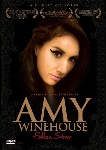 WINEHOUSE, AMY - FALLEN STAR 53497