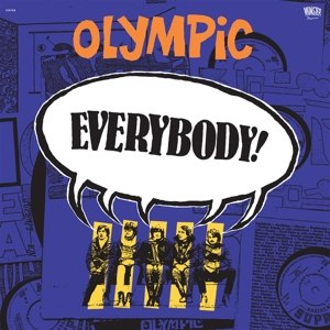OLYMPIC - EVERYBODY! 53639