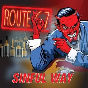 ROUTE 67 - SINFUL WAY 53714