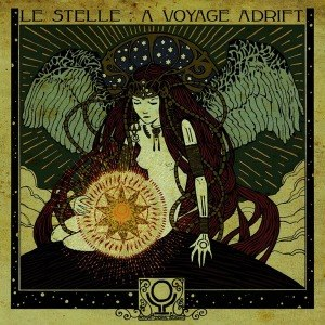 I.C.O. (INCOMING CEREBRAL OVERDRIVE) - LE STELLE: A VOYAGE ADRIFT 53764