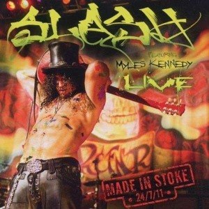 SLASH - MADE IN STOKE 53948