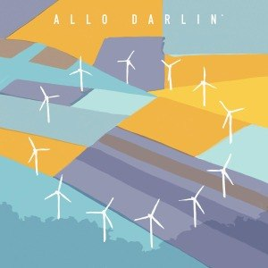 ALLO, DARLIN' - EUROPE 54092