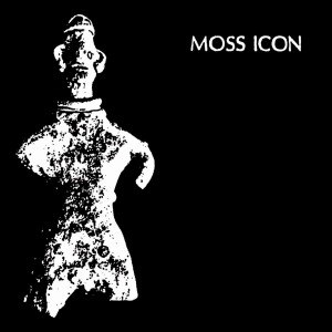 MOSS ICON - COMPLETE DISCOGRAPHY 54118