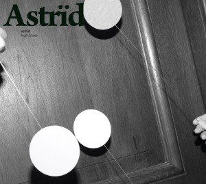 ASTRID - HIGH BLUES 54213