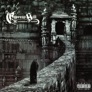 CYPRESS HILL - III TEMPLES OF BOOM 54331