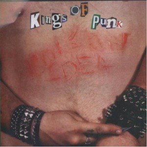 POISON IDEA - KINGS OF PUNK 54343