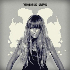 MYNABIRDS, THE - GENERALS 54359