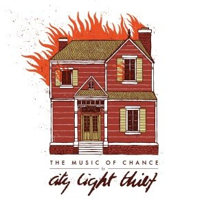 CITY LIGHT THIEF - THE MUSIC OF CHANCE 54458