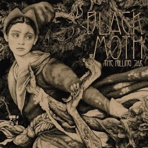 BLACK MOTH - THE KILLING JAR 54470